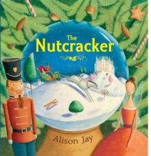 The Nutcracker, Paperback Book