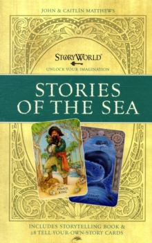 The StoryWorld Cards : Stories of the Sea, Cards Book