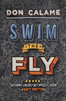 Swim the Fly, Paperback Book