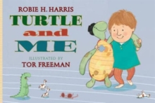 Turtle and Me, Hardback Book