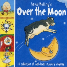 Over the Moon, Board book Book