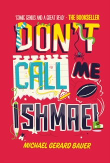 Don't Call Me Ishmael, Paperback Book
