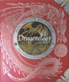 Dragonology, Hardback Book