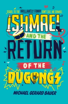 Ishmael and the Return of Dugongs, Paperback Book