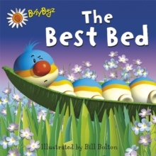 The Best Bed, Novelty book Book