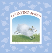 Counting Sheep, Hardback Book