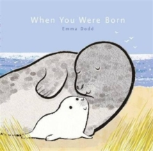 When You Were Born, Hardback Book