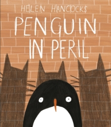 Penguin In Peril, Paperback / softback Book