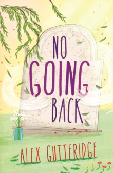 No Going Back, Paperback Book