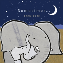 Sometimes..., Paperback Book