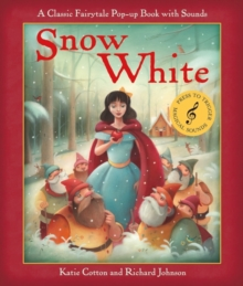 Snow White : Fairytale Sounds (Pop-Up), Hardback Book