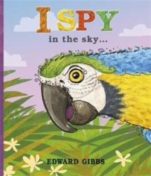 I Spy in the Sky, Paperback Book