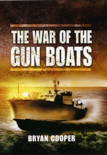 The War of the Gun Boats, Hardback Book