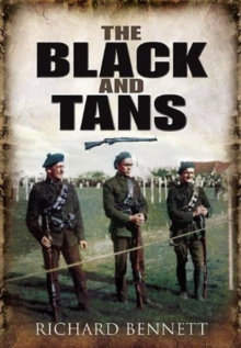 The Black and Tans, Paperback Book