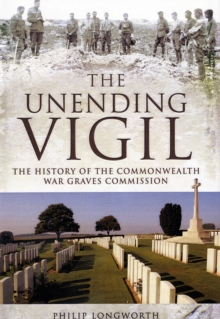The Unending Vigil, Paperback / softback Book