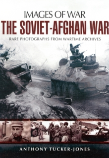 The Soviet-Afghan War, Paperback Book