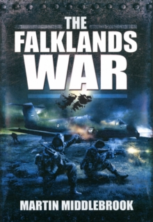 The Falklands War, Paperback Book