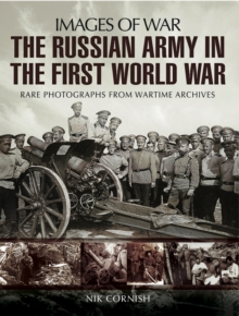 Russian Army in the First World War, Paperback / softback Book