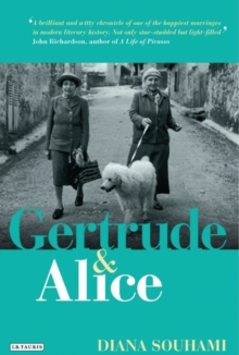 Gertrude and Alice, Paperback / softback Book