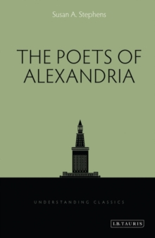 The Poets of Alexandria, Hardback Book