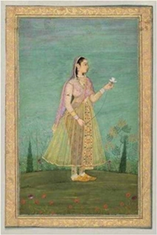 Imperial Women in Mughal India : The Piety and Patronage of Jahanara Begum, Hardback Book