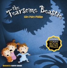 The Fearsome Beastie, Paperback Book