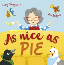 As Nice as Pie, Paperback / softback Book