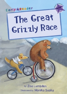 The Great Grizzly Race (Early Reader), Paperback / softback Book