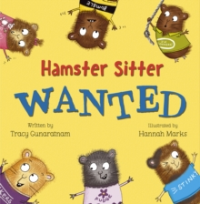 Hamster Sitter Wanted, Paperback / softback Book