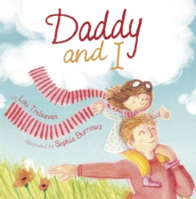 Daddy and I, Paperback Book