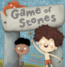 Game of Stones, Paperback / softback Book