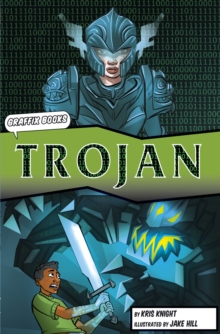 Trojan [Graphic Reluctant Reader], Paperback Book