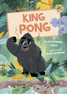 King Pong (Gold Early Reader), Paperback / softback Book