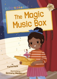 The Magic Music Box : (Gold Early Reader), Paperback / softback Book