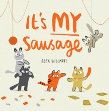 It's MY Sausage, Paperback / softback Book