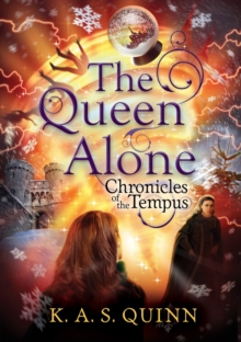 The Queen Alone, Paperback / softback Book