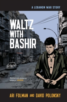Waltz with Bashir, Paperback Book
