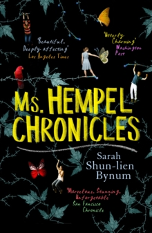 Ms Hempel Chronicles, Paperback Book