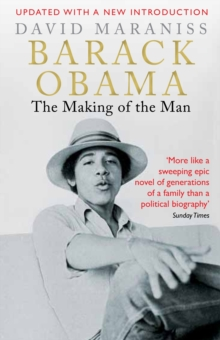 Barack Obama : The Making of the Man, Paperback Book