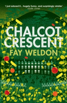 Chalcot Crescent, Paperback Book