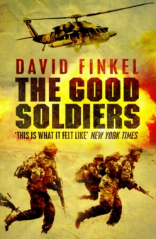 The Good Soldiers, Paperback Book