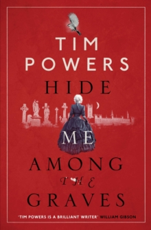 Hide Me Among the Graves, Hardback Book
