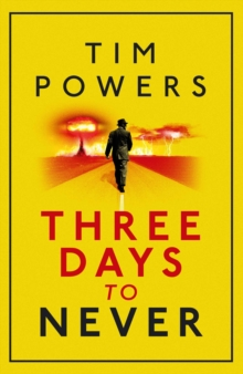 Three Days to Never, Paperback Book