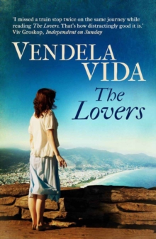 The Lovers, Paperback / softback Book