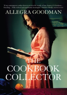 The Cookbook Collector, Paperback Book