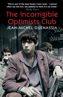 The Incorrigible Optimists Club, Paperback / softback Book