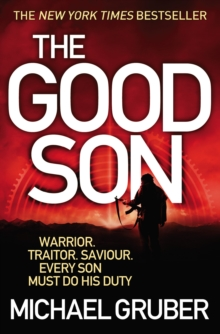 The Good Son, Paperback Book