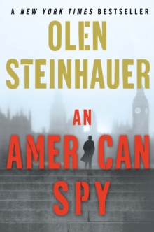 An American Spy, Paperback Book