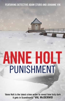Punishment, Paperback / softback Book