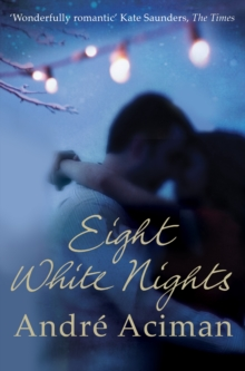 Eight White Nights, Paperback Book